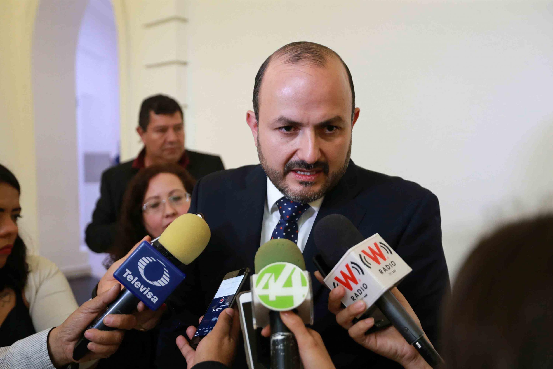 El doctor Ricardo Villanueva Lomelí es Rector del Centro Universitario de Tonalá