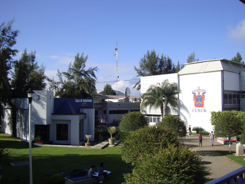 Edificio del CUSUR