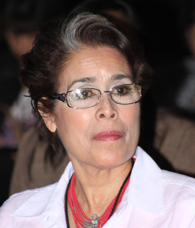 Especialista en bibliotecología de la Universidad de Guadalajara (UdeG), doctora Helen Ladrón de Guevara