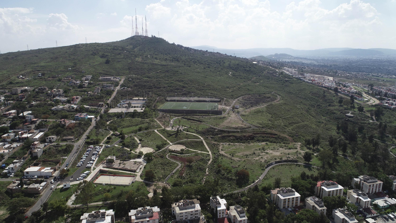 Cerro del Cuatro, la Universidad de Guadalajara (UdeG) edificará el Centro Universitario de Tlaquepaque