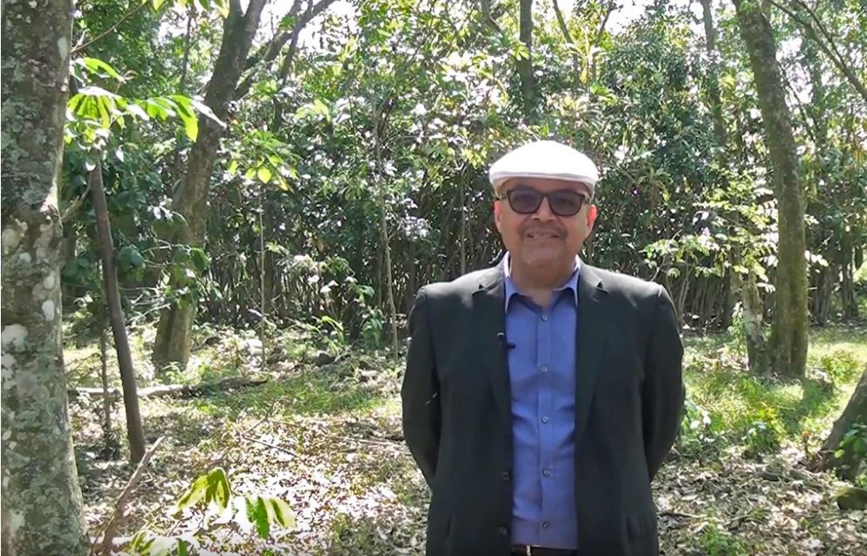 Egresado de la maestría en Valuación de UDGVirtual, Rafael Arturo Muñoz Márquez Trujillo