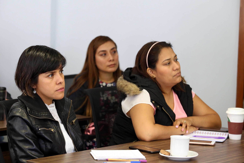Inicia el Diplomado en Medios Alternos de Solución de Conflictos, que organiza la Defensoría de los Derechos Universitarios