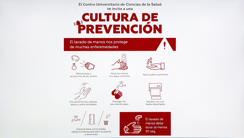 Endentidad Grafica informativa coronavirus Covid-2019