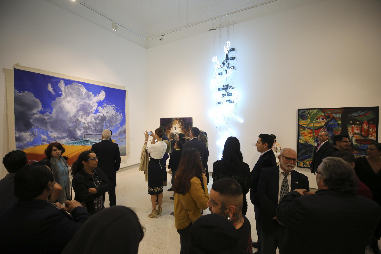 Fiel a su vocación en la promoción y difusión del arte, el Museo de las Artes (MUSA) de la Universidad de Guadalajara, tiene programadas cinco exposiciones nuevas de marzo a agosto