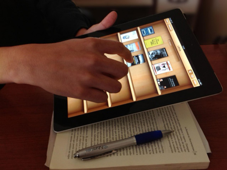 Editoriales como McGraw Hill y Pearson permitirán el acceso multiusuario a sus libros electrónicos
