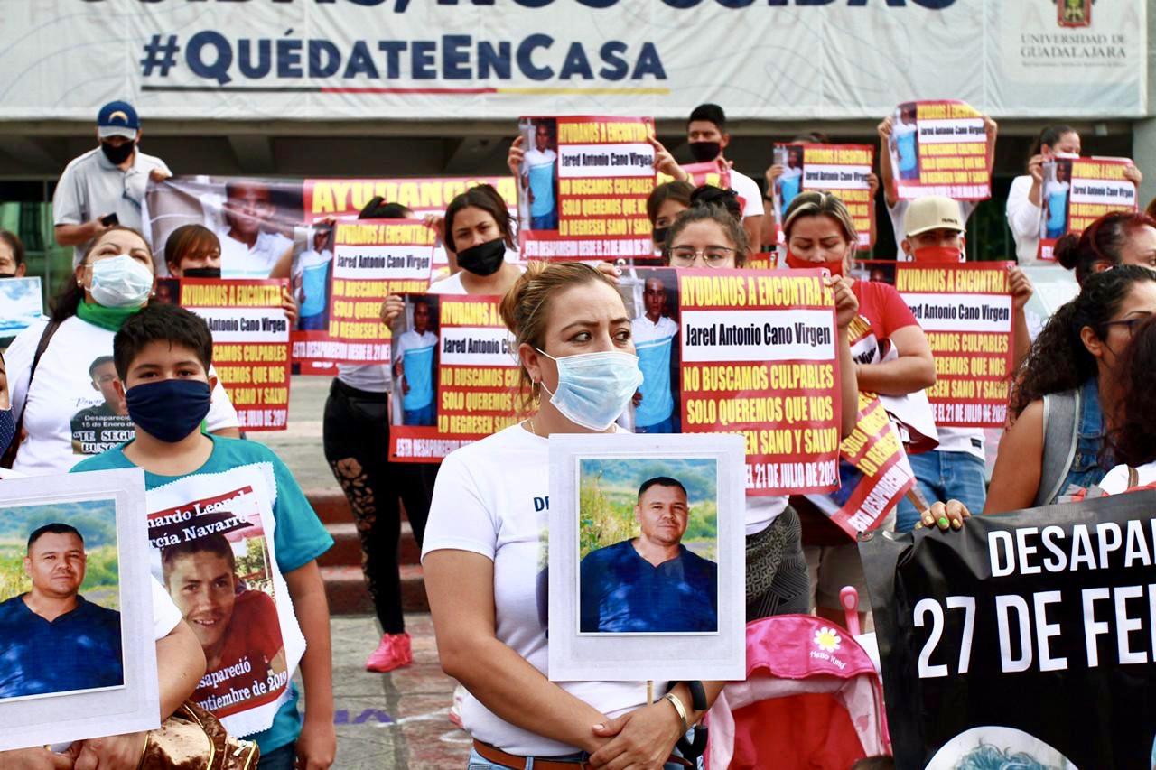 La Federación de Estudiantes Universitarios (FEU), realizó una marcha y la primera protesta virtual