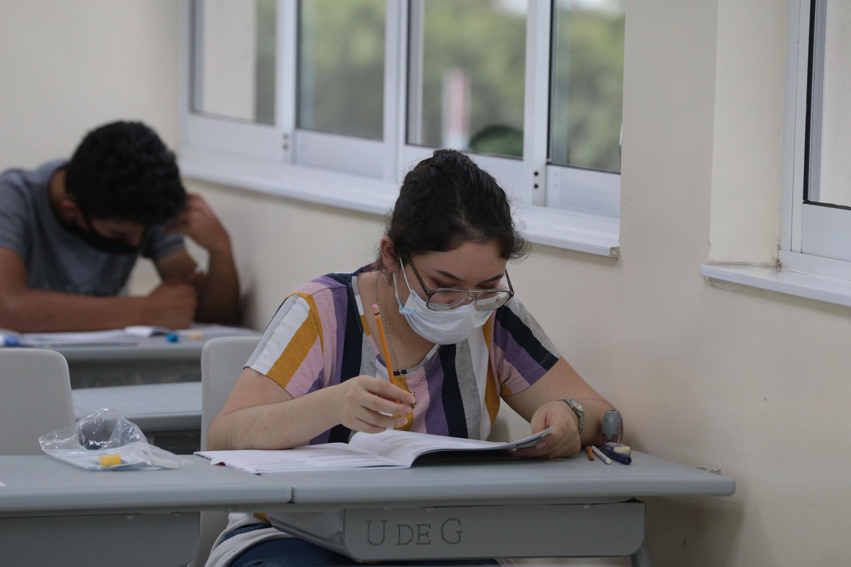 Este martes será el segundo día de pruebas en CUAAD, CUCEI, CULagos y CUCosta
