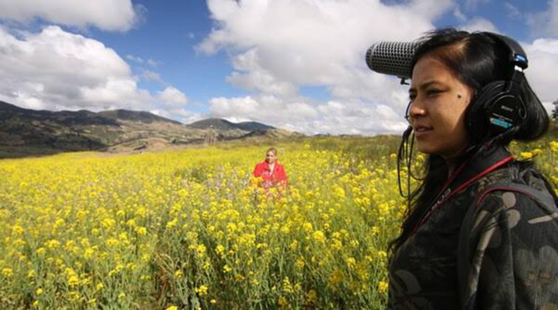 La sección DocuLab. Laboratorio de Documentales, del Festival Internacional de Cine en Guadalajara (FICG)