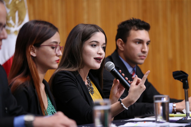 Con acompañamiento de GlobalMUNers, alumnos de 15 planteles discutirán sobre temas de impacto global
