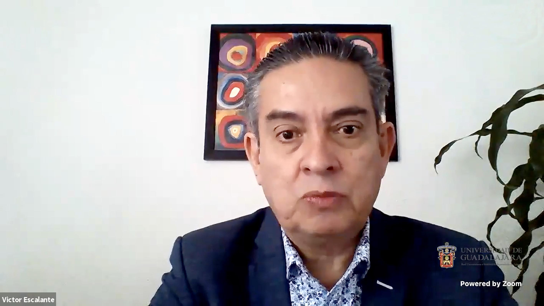"""Participan periodistas galardonados con el Premio Jalisco de Periodismo en el webinar """"El regreso del infierno: los desaparecidos que están vivos"""""""