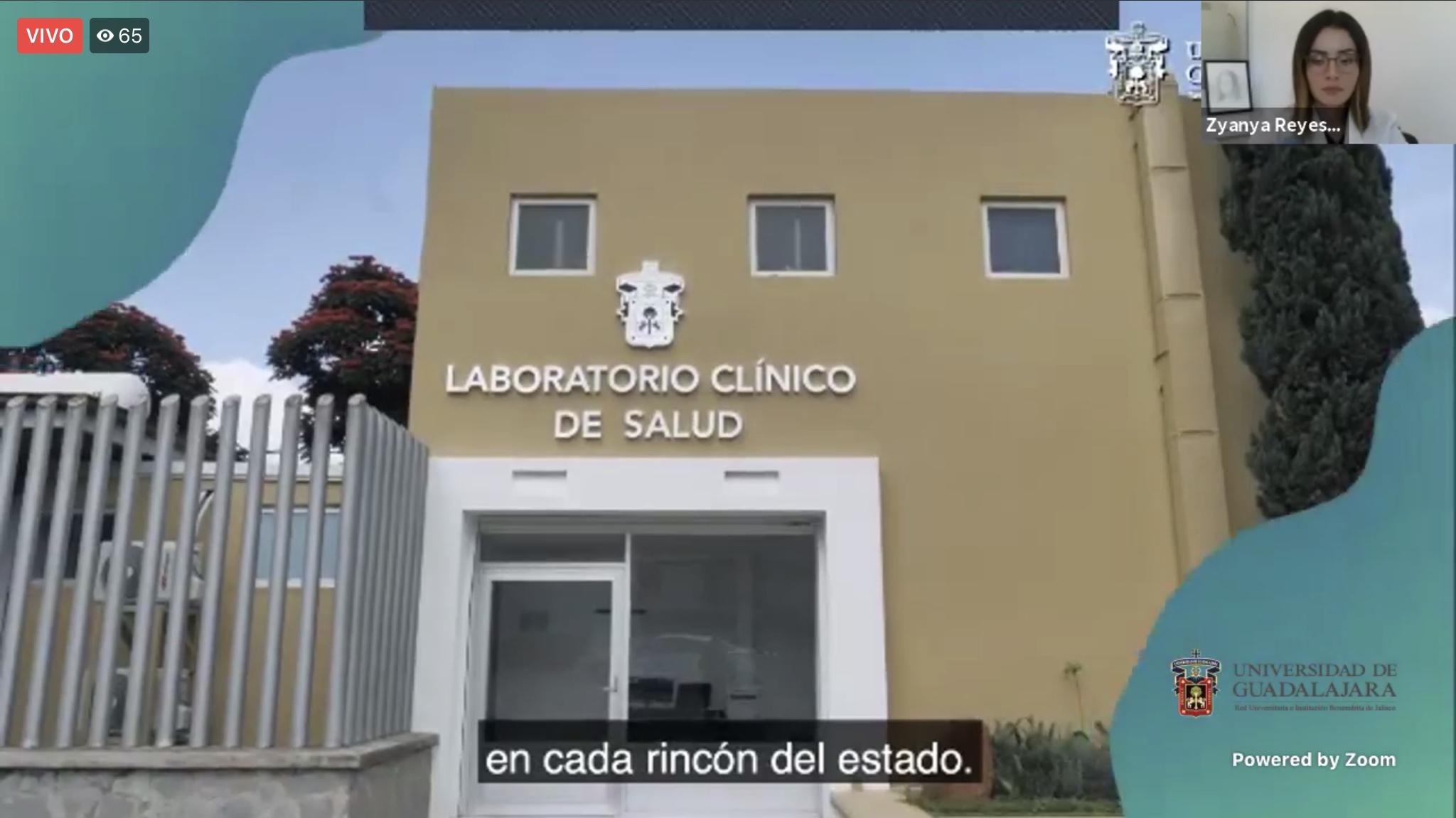 La tasa de positividad rebasa lo recomendado por la OMS, advierten los especialistas del Laboratorio de Biomedicina y Biotecnología para la Salud del CUSur