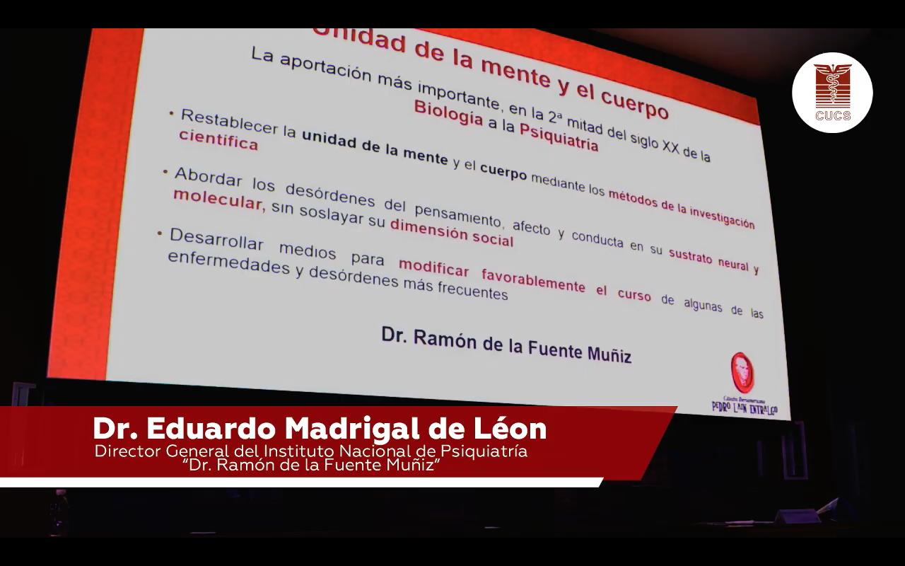 En la actualidad, 7.2 millones de personas en México padecen un trastorno mental