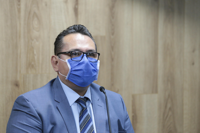 El maestro César Cornejo Ramírez, organizador del Foro Nacional de Atención a la Diabetes tipo 2 (FONADI 2020)