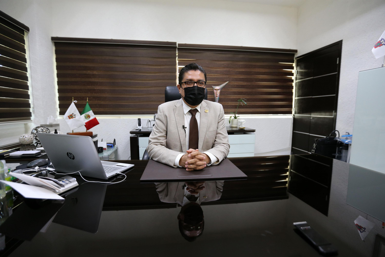 Doctor Francisco Muñoz Valle, Rector del CUCS, acreedor al Premio Jalisco 2020