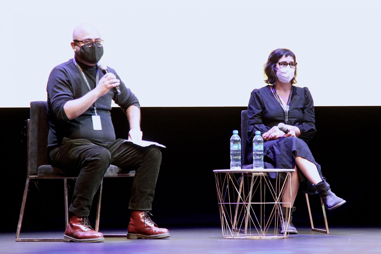 Cada vez existen más apoyos en el país para contar historias locales y hacer películas de calidad, señalan cineastas en el FICG 2020