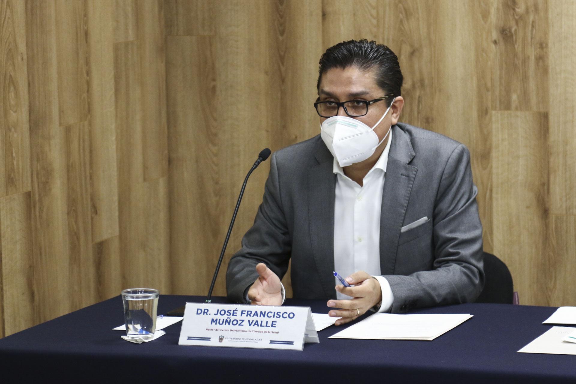El análisis de los datos por municipio arroja que Lagos de Moreno requiere atención especial, por lo que la Universidad de Guadalajara prevé instalar un laboratorio de diagnóstico en este municipio