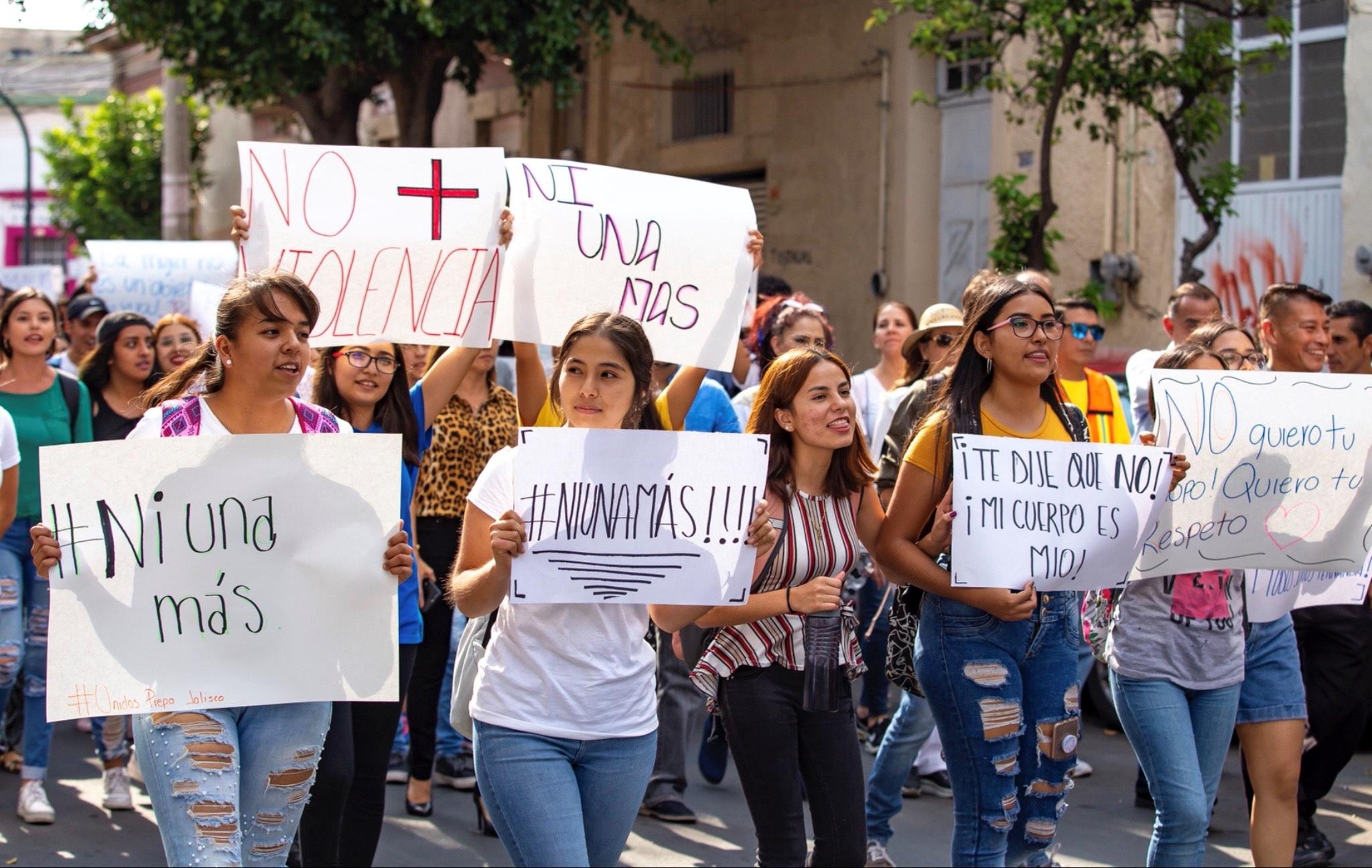 Especialistas piden una definición más clara del femicidio y menor impunidad para estos casos en la entidad