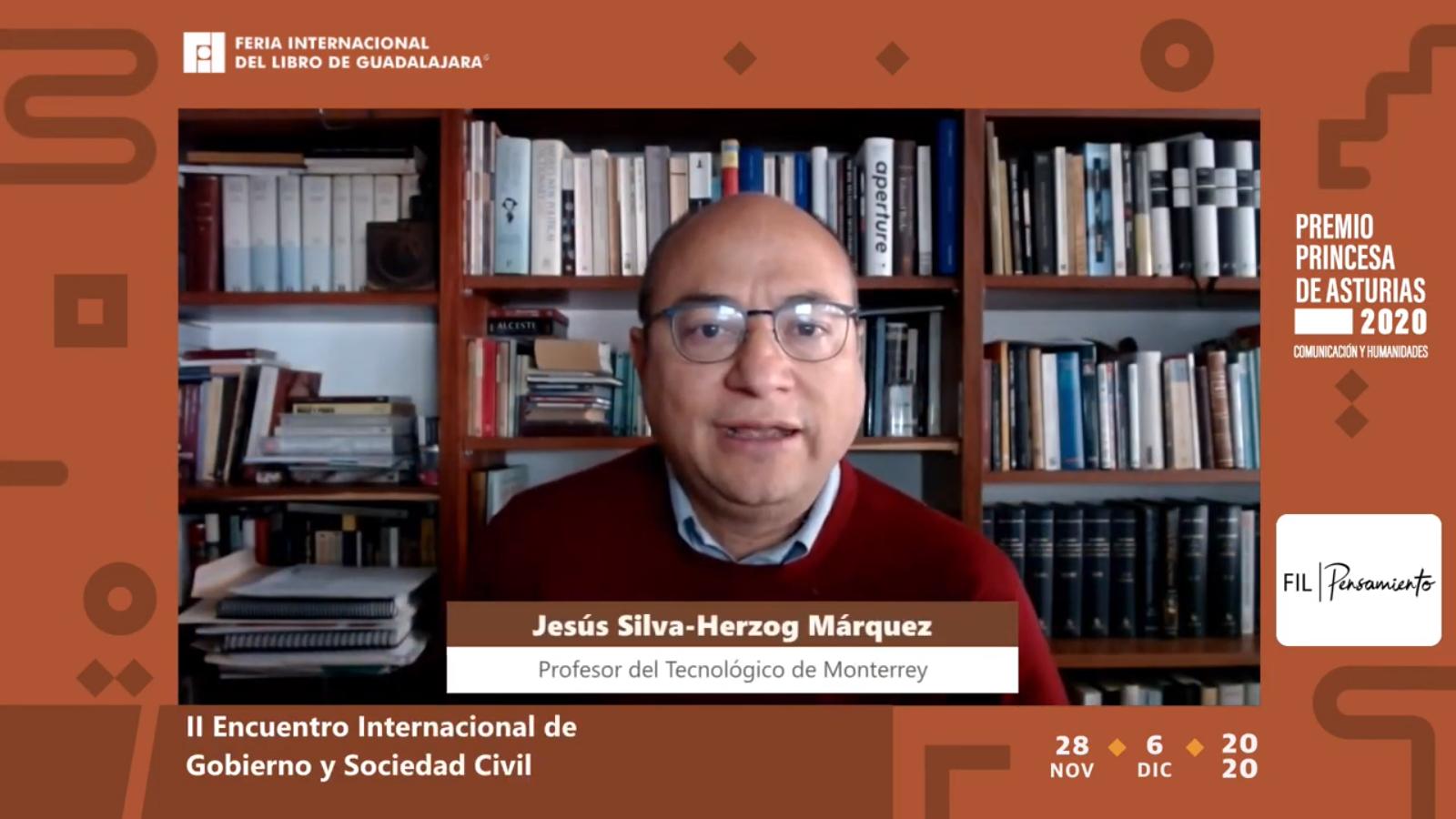 Corrupción tiene que ver con una profunda debilidad del Estado mexicano