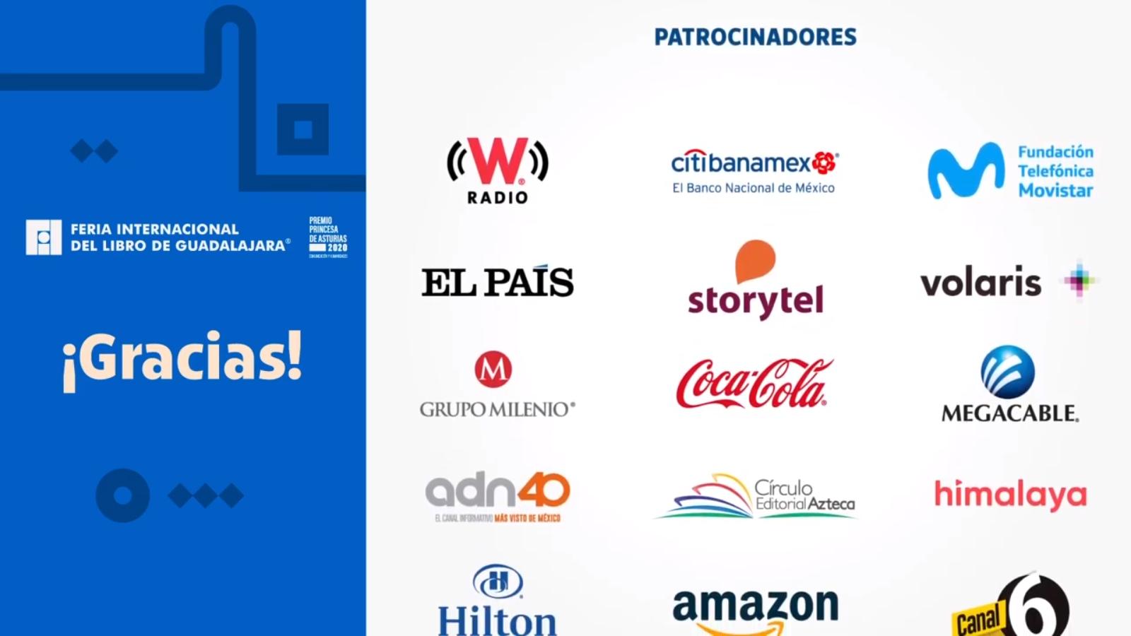 Celebran V Conversatorio Internacional sobre Derecho Global, en la FIL