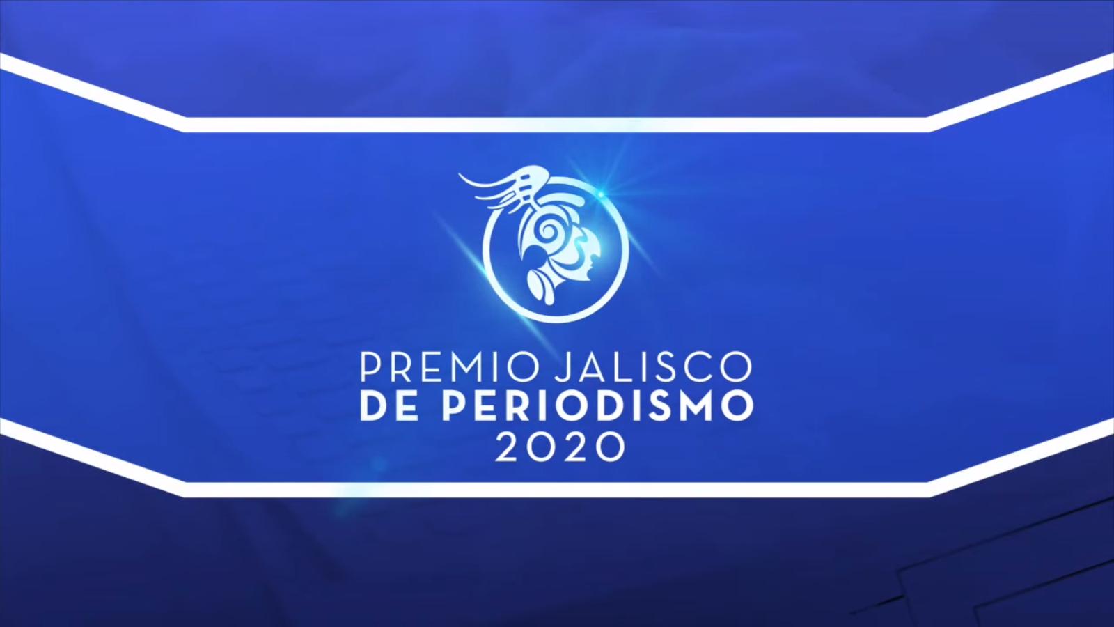 Dan a conocer a los ganadores de la edición 2020, cuya ceremonia de premiación se realizará el próximo 10 de diciembre