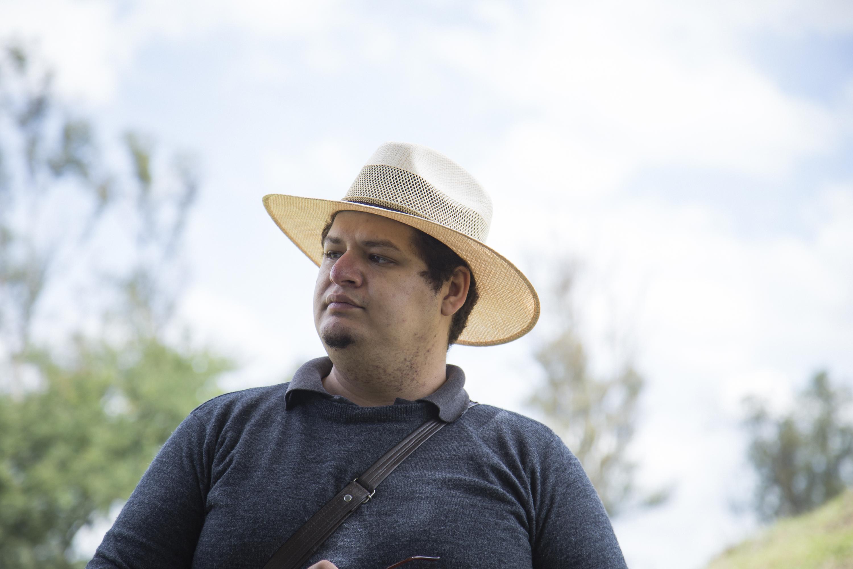 Érick González Rizo aporta al reconocimiento del patrimonio histórico en el municipio, desconocido para la población