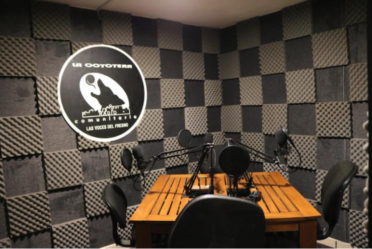 Haydé Carolina Navarro González logró el título de concesión por parte del IFT para transmitir en el cuadrante radiofónico. Ahora emprenden campaña de financiamiento