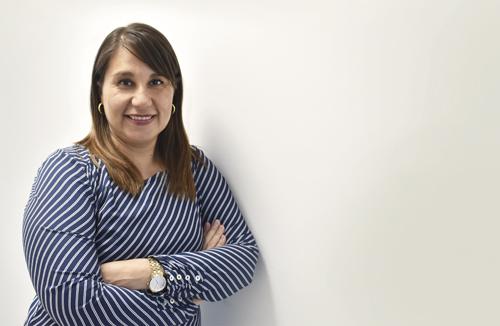 Fueron más de mil 400 en las cuatro categorías. Mariana Alvarado fue parte del jurado en la categoría de Innovación