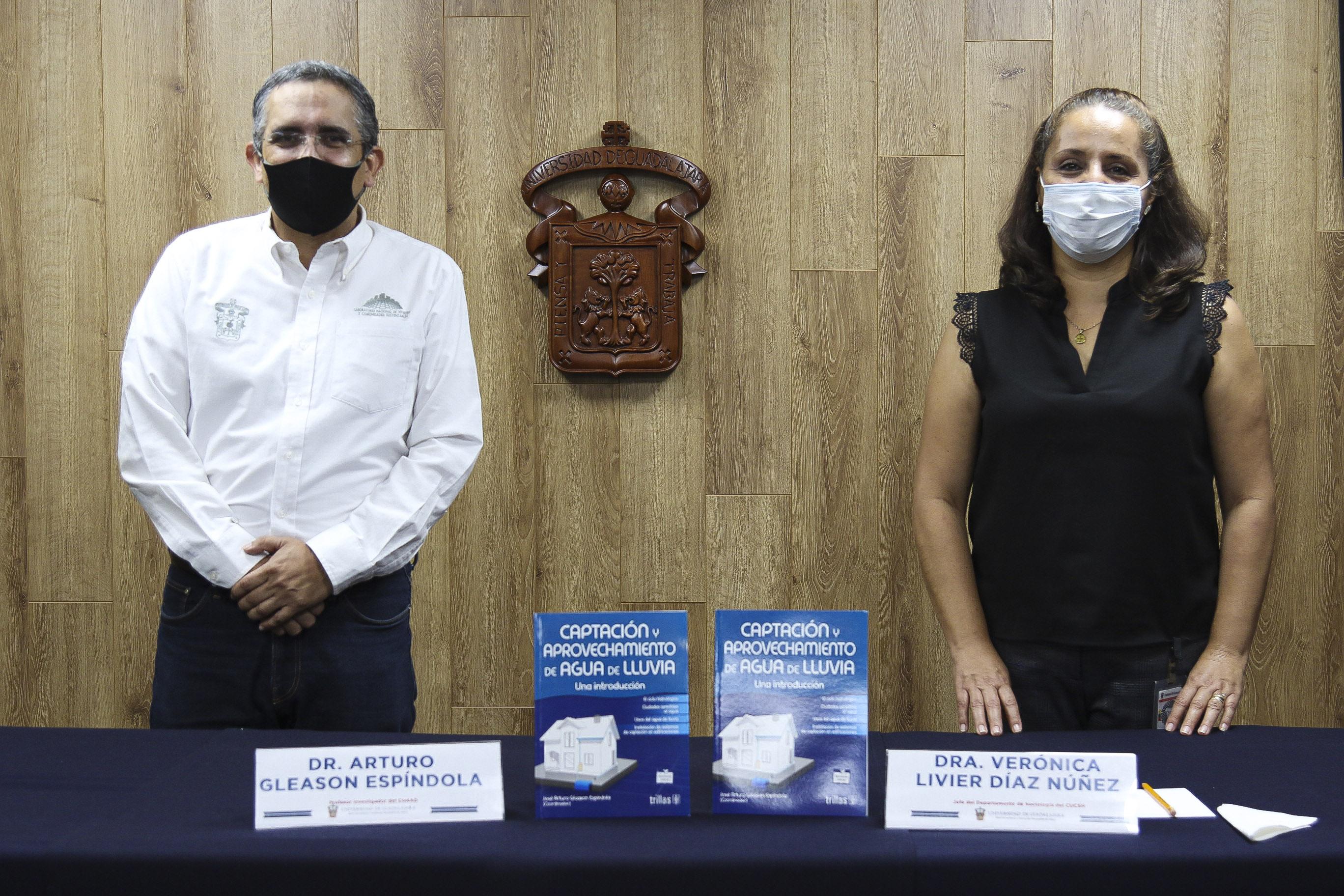 Especialistas han implementado sistemas de captación en otras ciudades del país