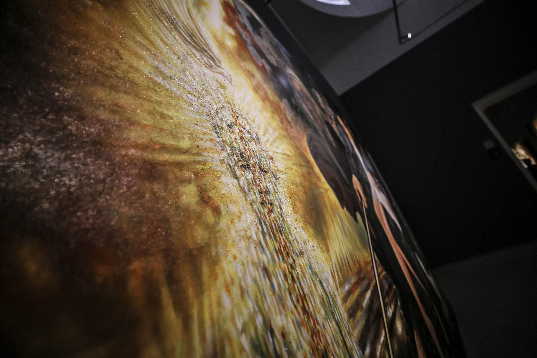 Exposición estará abierta al público del 6 de mayo al 22 de agosto