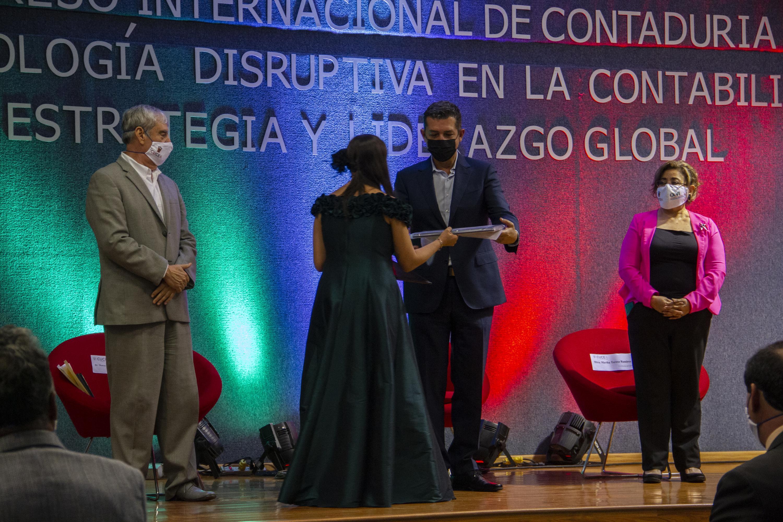 Realizan el XVI Congreso Internacional de Contaduría Pública, en CUCEA