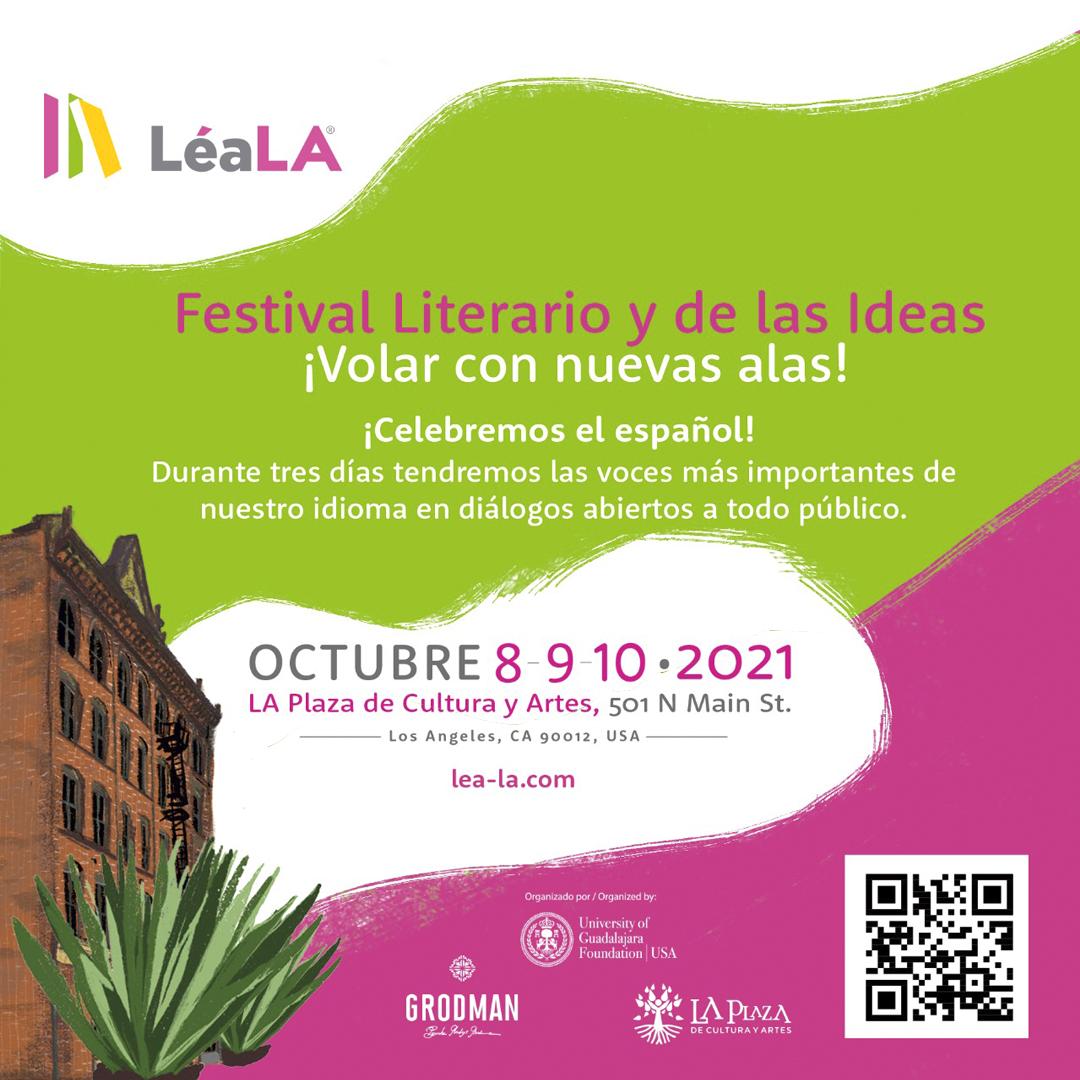 Organizado por la Fundación UDG USA, se realizará del 8 al 10 de octubre