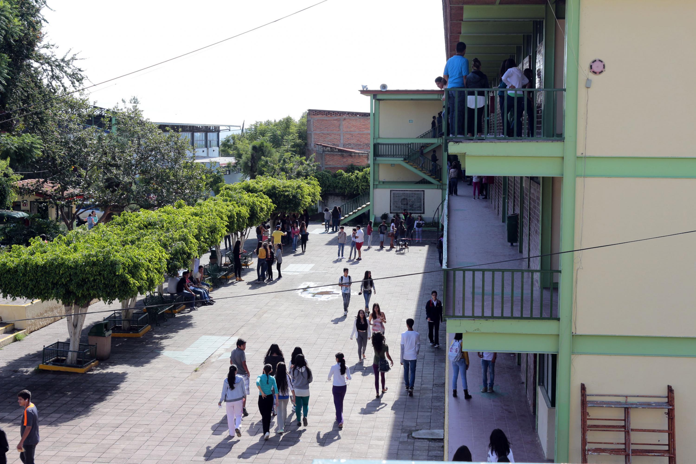 Preparatoria de Tonalá de la Universidad de Guadalajara (UdeG)