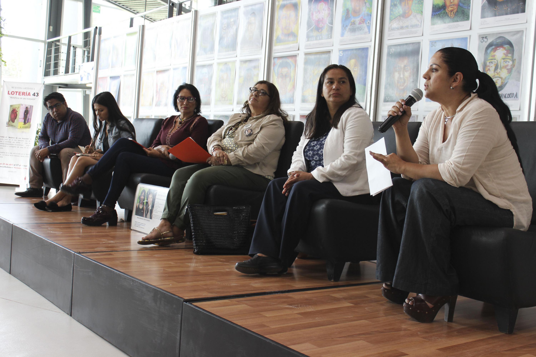 6 invitados conversaron sobre sus casos de desapariciones