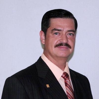 Dr. Carlos Pelayo Ortíz, profesor titular C, actual director de la División de Ingenierías del CUCEI.