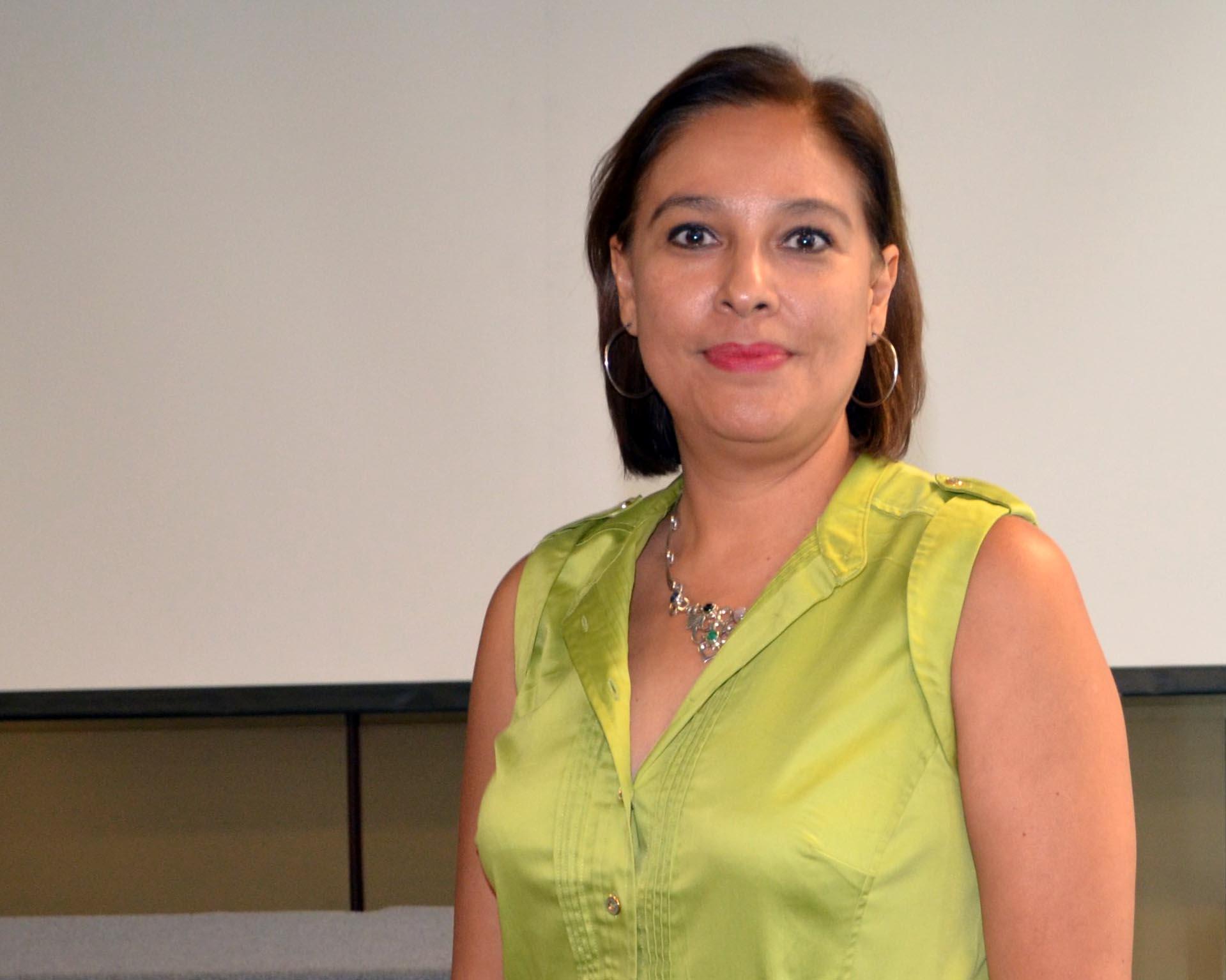 Dra. Ana Cecilia Morquecho Güitrón candidata a Rectora del CUCiénega
