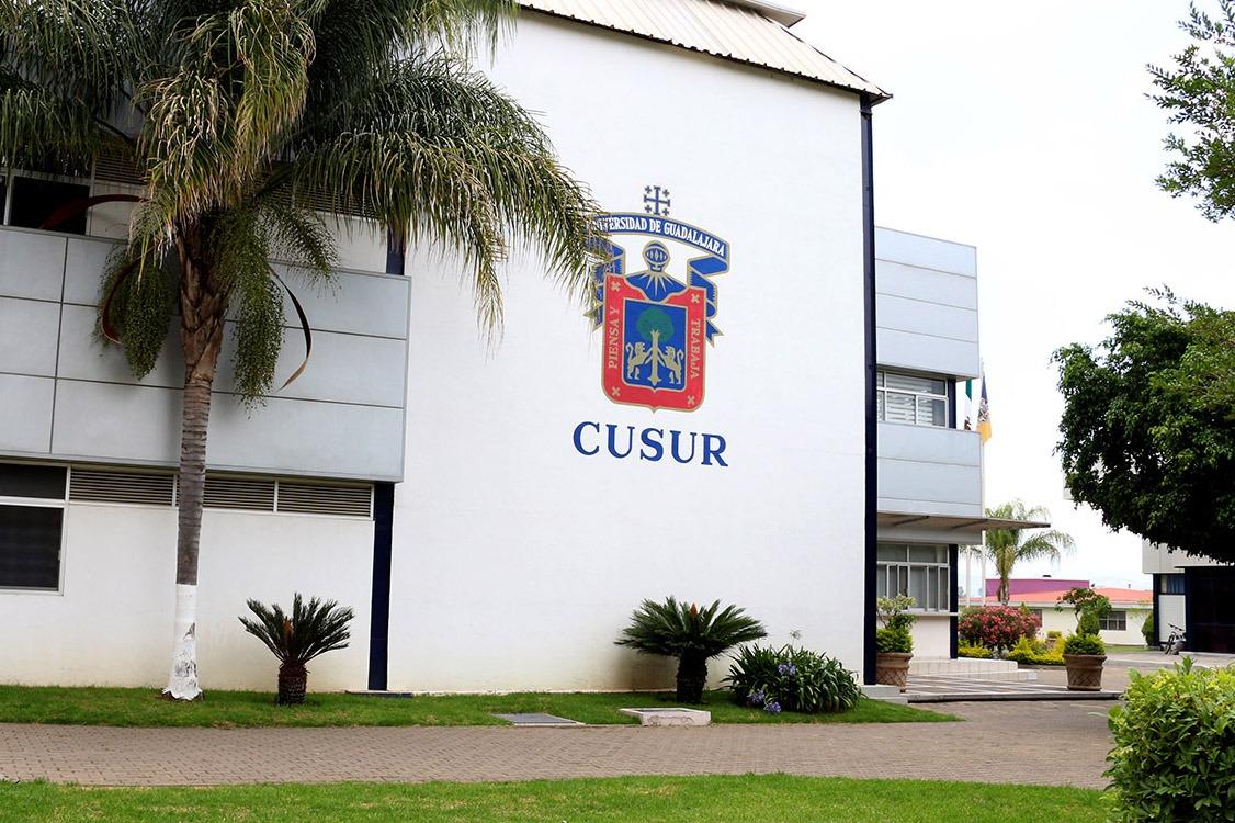 Instalaciones del CUSur de la UdeG, sede Ciudad Guzmán