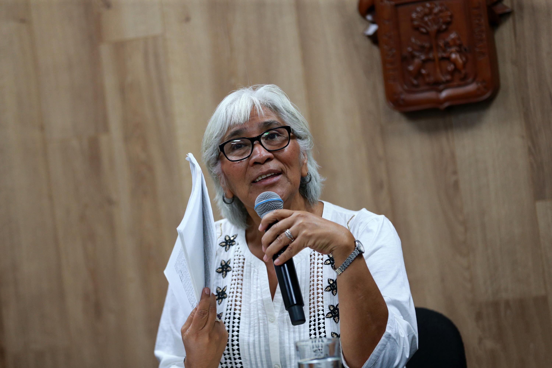 Dra. Raquel Gutiérrez Nájera