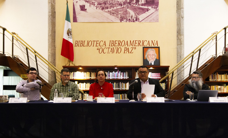 Académicos de la UdeG e Iteso abordaron la vida y obra del filósofo Luis Villoro