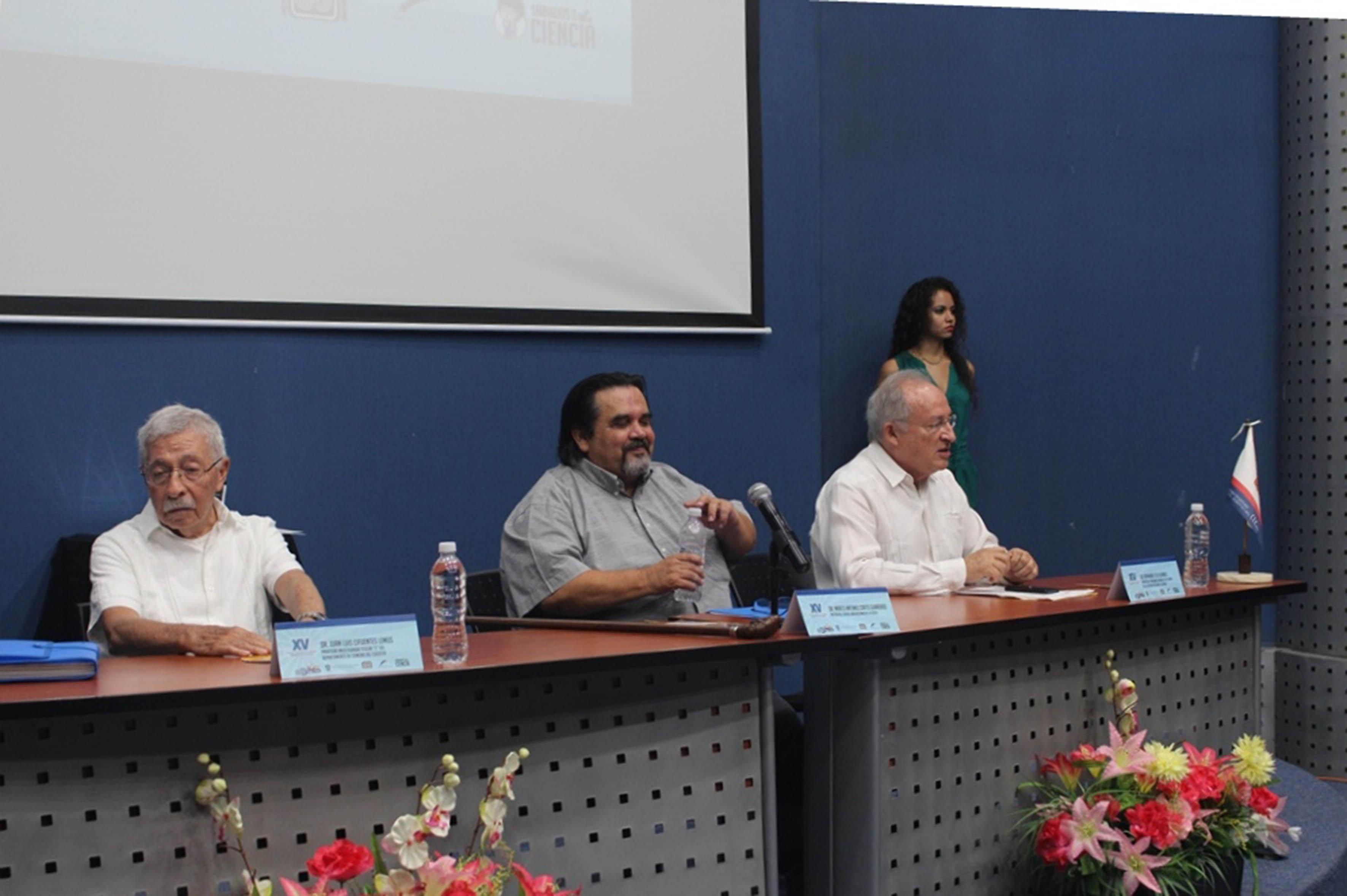 XV Reunión de coordinadores del programa Domingos en la Ciencia de la Academia Mexicana de Ciencias
