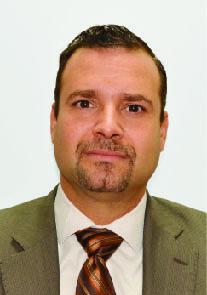 Dr. Rubén Alberto Bayardo González candidatoa Rector del CUAltos