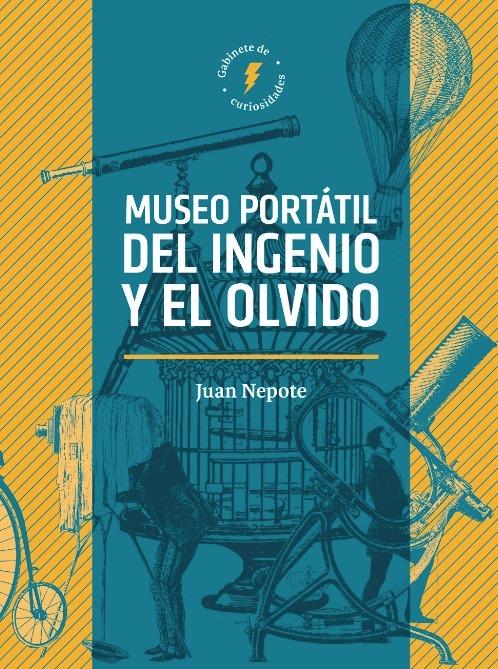 """""""Museo portátil del ingenio y el olvido"""", un viaje por la historia de  la ciencia en Jalisco"""