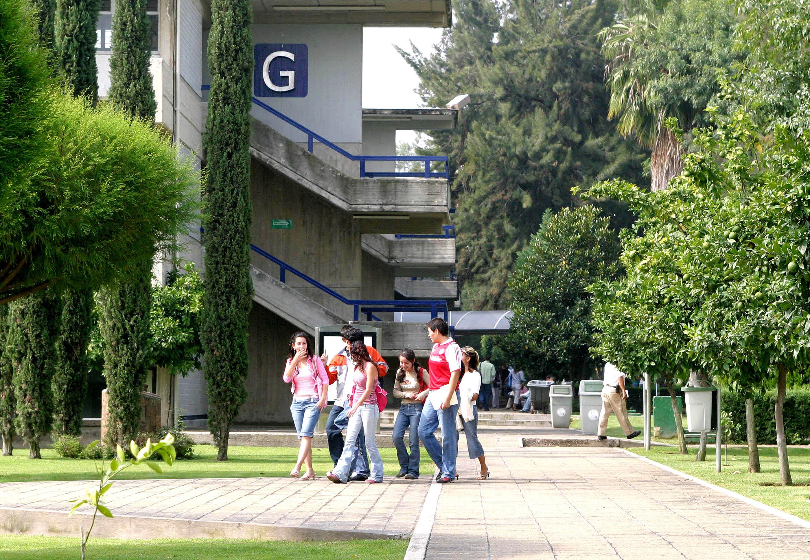 Universidad de Guadalajara reanuda actividades   Universidad de ...