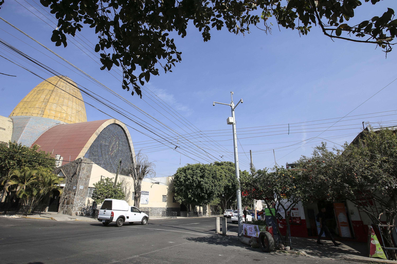 Calle 66 entre medrano y aldama en el sector reforma en Guadalajara Jalisco