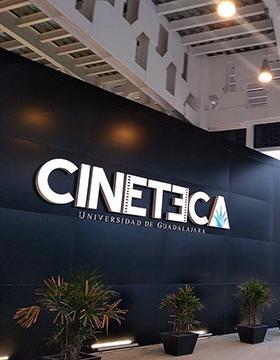 Cartelera de la Cineteca FICG, del 16 al 22 de septiembre