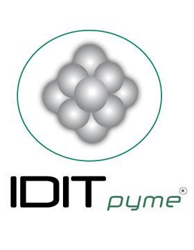 Charlas virtuales gratuitas IDITpyme – Observatorio Tecnológico