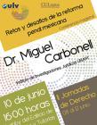 Retos y desafíos de la reforma penal mexicana