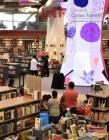 Programación del mes de marzo de la Librería Carlos Fuentes