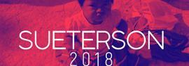 Cartel informativo sobre el Sueterson 2018, Del 1 de octubre al 20 de diciembre en el Área Médica del Edificio de Rectoría General
