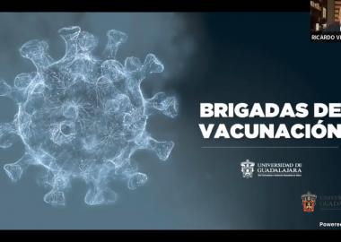 Podrán postularse como aplicadores de vacuna, o en la logística de la Estrategia Nacional de Vacunación por COVID-19