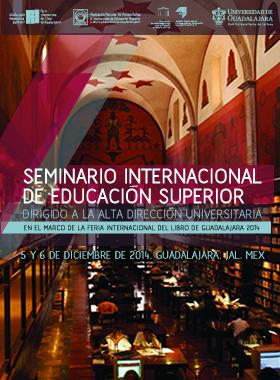 seminario internacional de educación superior